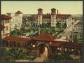 The Alcazar, St. Augustine-LCCN2008678222.tif
