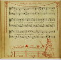 The Baby's Opera A book of old Rhymes and The Music by the Earliest Masters Book Cover 16.png