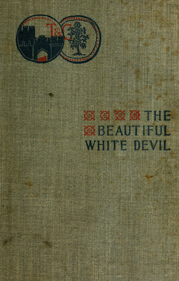 The Beautiful White Devil - cover.png