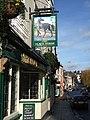 The Black Horse Inn, Exeter - geograph.org.uk - 685198.jpg