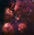The Cat's Paw Nebula (eso1003a).tif