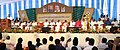 The Chief Minister of Kerala, Shri Pinarayi Vijayan addressing the gathering at the declaration of the Open Defecation Free (ODF) Kerala State, under the Swachh Bharat Mission, in Thiruvananthapuram on November 01, 2016.jpg