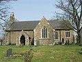The Church at Mowsley. - geograph.org.uk - 402683.jpg