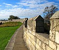 The City Walls, York - geograph.org.uk - 590705.jpg