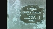 Fail:The Curse of Quon Gwon (1916).webm