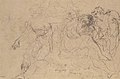 The Discovery of Romulus and Remus (recto); Three Ancient Soldiers (verso) MET 80.3.466 VERSO.jpg