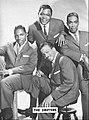 The Drifters 1961.jpg