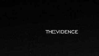 <i>The Evidence</i> (TV series)
