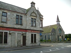 The Goth & Church in Kelty - panoramio.jpg