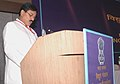 The Minister of State of Power, Shri Bharatsinh Solanki addressing at the inauguration of the Conference of Power Ministers of States and UTs, in New Delhi on June 23, 2009.jpg