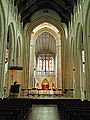 The Nave, St Edmundsbury Cathedral - Bury St Edmunds. (2015-05-20 13.59.48 by Jim Linwood).jpg