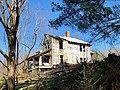 The Old Shelton Farmhouse, Speedwell, NC (46516776995).jpg