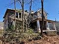 The Old Shelton Farmhouse, Speedwell, NC (47379145472).jpg