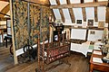 The Priest House, West Hoathly, interior 2.jpg