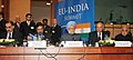 The Prime Minister, Dr. Manmohan Singh attends the India-EU Summit, in Brussels, Belgium on December 10, 2010 (1).jpg