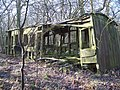 The Railway Carriage in Nun Wood - geograph.org.uk - 336643.jpg