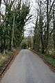 The Road from Pilhough to Rowsley - geograph.org.uk - 1199834.jpg