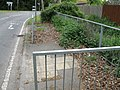 The Shortest Cycle Path - geograph.org.uk - 1288738.jpg