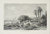 The Village of Bedrasheyn (1878) - TIMEA.jpg