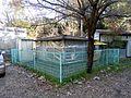 The rabbit hutch of Mayumi Elementary School.JPG