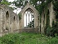 The ruined church of St Mary - view east - geograph.org.uk - 1366332.jpg