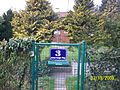 This was the gate to my Grandmother's garden. - panoramio.jpg