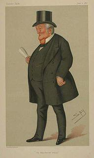 Thomas Bayley Potter British politician