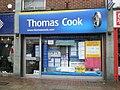 Thomas Cook in West Street Precinct - geograph.org.uk - 789707.jpg