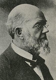Thomas Milton Gatch American mayor