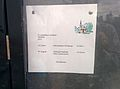 Thorpe Notts Village notice board says church every couple of months in 2015.jpg