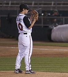 Tim Collins (baseball) - Wikipedia