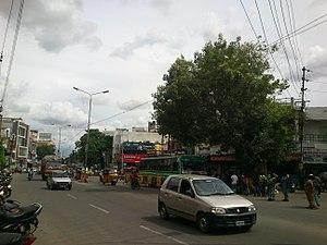 Tamil Nadu – Travel guide at Wikivoyage