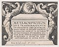 Titlepage to Ovid's 'Metamorphoses' MET DP866566.jpg