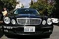Tn Al Gore's Car ECO 10 powered by bio diesel front1 (1556015242).jpg