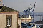 To the Port, Valparaíso (Valparaiso), Chile (3927289239).jpg
