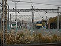 Tokyo・Omiya Synthesis Training Center southernmost end.jpg