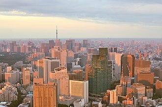 Economy of Asia - Image: Tokyo DSC 2738 (6248205732)