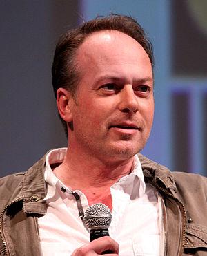 Schauspieler Tom McGrath