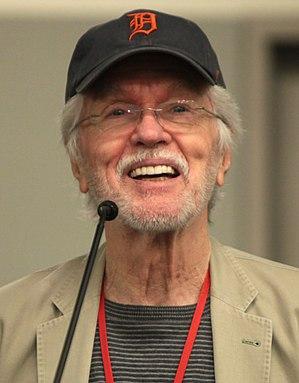 Tom Skerritt - Skerritt at the Phoenix Comicon Fan Fest, December 2014