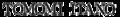 Tomomi Itano logo.png