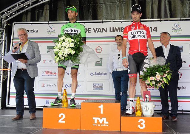 Tongeren - Ronde van Limburg, 15 juni 2014 (G17).JPG