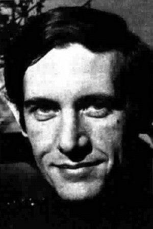 Tony Cucchiara - Cucchiara in 1970