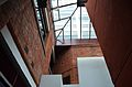 Top of the atrium with skylight, Lombard Building.jpg
