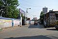 Topsia Road - John Burdon Sanderson Haldane Avenue - Kolkata 2013-04-10 7724.JPG