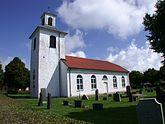 Fil:Torsö church Mariestad Sweden 001.JPG