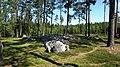 Torsa stenar (Raä-nr Almesåkra 45-1) treudd 0693.jpg
