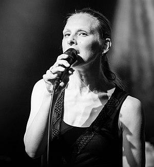 Torun Eriksen - In 2017