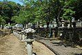 Tottori Ikedas Graveyard 02.JPG