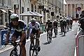 Tour d'Espagne - stage 1 - dimension data team.jpg