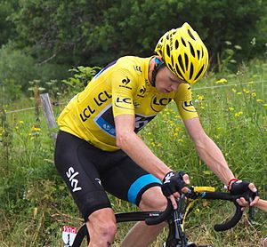 Tour de France 2013, Froome (14869791945).jpg